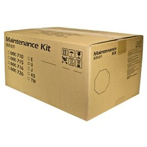 Copystar Cs4050 Cs5050 Maintenace Kit Mk 716
