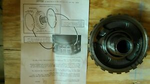 Gm Turbo 400 Transmission Center Support New Nos Fits All Gm 400 And 425 Trans