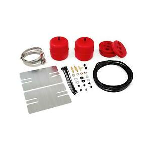 Airlift 60907 Universal Air Lift 1000 Air Spring Kit For Coils 4 Dia 5 Height