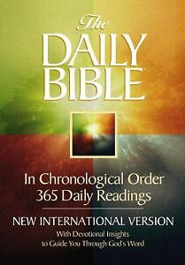 The Daily Bible By F Lagard Smith