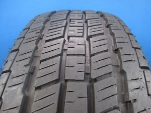 One Used Duro Frontier H t 265 60 18 10 11 32 Tread Repair Free D1897