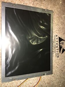 Lcd Tft Panel Optrex Kyocera T 55466d084j lw a aan Pack Of 20pcs
