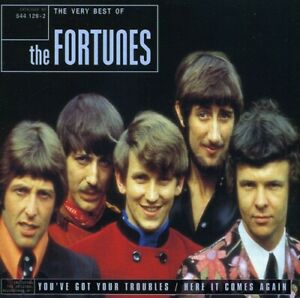 The Fortunes Very Best of New CD $9.42