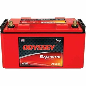 Odyssey Pc1700mjt Extreme Series Automotive Battery