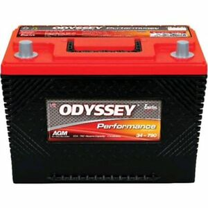 Odyssey 34 790 Performance Series Automotive Battery