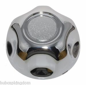 New Ford Explorer Ranger Wheel Center Hub Cap Chrome