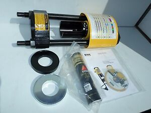 new Parker 82c chd Karrykrimp Bench Mount Crimp Crimper Crimping Machine Nib