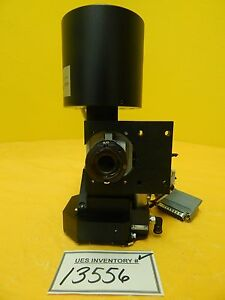 Leica 036 085 021 Microscope Motor Assembly Wf710 34711 dd Orbot Wf 720 Used