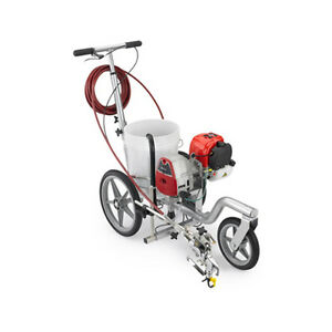 Titan Speeflo Powrliner 550 Airless Line Striping Sprayer 0290004 Or 290004