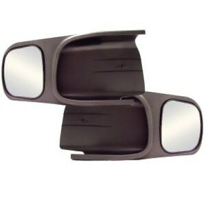 Cipa 10700 custom Towing Mirror For Dodge