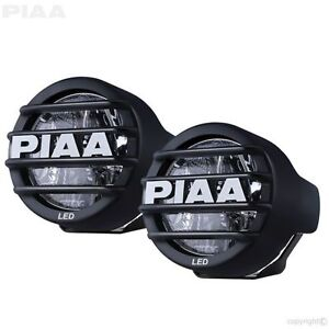 Piaa 05372 Lp530 3 5 Led Driving Light Kit