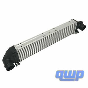 Intercooler Charge Air Cooler Fit 13 15 Ford Escape Focus 2 0l l4 Cv6z6k775a