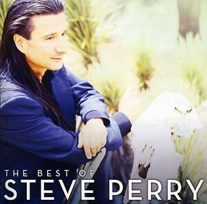 Steve Perry Oh Sherrie: Best of New CD $8.95