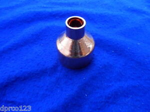 3 X 1 Copper Reducer Coupling Copper Bell Coupler Reducer Free Shipping