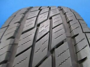 One Used Toyo H t Open Country 265 70 18 7 8 32 Tread D2223