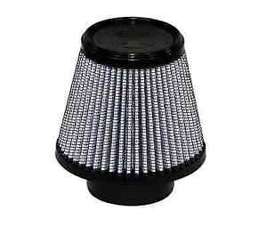 Afe Tf 9011d Takeda Pro Dry S Air Filter 3 Inlet 6 Base 4 Top 5 Height