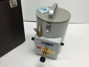 Maury Microwave Cryogenic Termination Dc To 18 Ghz Model Mt7116b