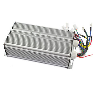 48v 2000w Electric Bicycle E bike Scooter Brushless Dc Motor Speed Controller