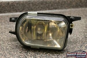 2003 Mercedes Benz Cl 500 Right Passenger Fog Light Hella Brand Oem Cl500