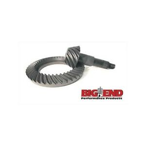 Big End Performance 30017 Ring And Pinion Set Gm 8 5 3 42 41 12 3