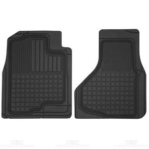 Custom Liners Heavy Duty Rubber Floor Mats For Dodge Ram Pickup Truck 2009 2014