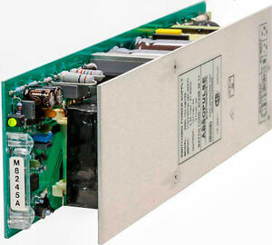 Ward beck M8245a Power Supply Module