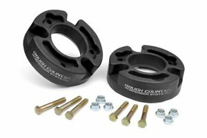 Rough Country 2 5 Leveling Kit fits 2004 2008 Ford F150 Spacer System