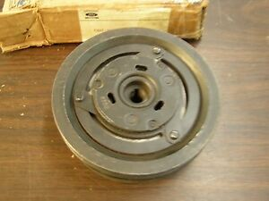 Nos Oem Ford 1968 1969 1970 Mustang Torino Fairlane Ac Clutch Air Conditioning
