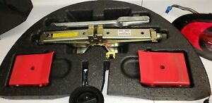 04 06 Pontiac Gto Complete Jack Assembly With Accessories For Spare
