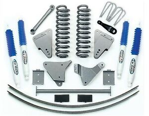 Pro Comp Suspension K4020b Full 6 Stage I Lift Kit For 99 04 Ford F250 F350 2wd