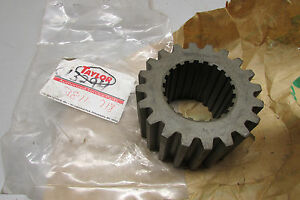 Taylor Forklift 3811 218 Planetary Gear Axle Tech 3891r1162 ng