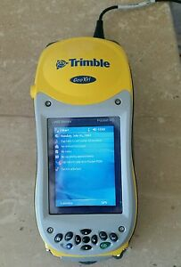 Trimble Geoxh Pocket Pc 2005 Series Data Collector Pn 60950 00