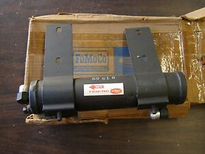 Nos Oem Ford 1967 Truck Pickup Ac Dryer Hang On Air Conditioning F100 F250 350