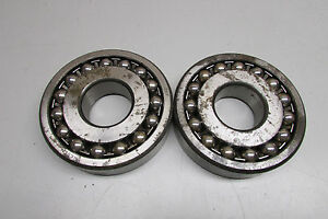Skf 10409 Bearing Lot Of 2