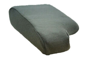 Fits 00 06 Ford Ranger Gray Fabric Center Console Armrest W cup Holder Protector