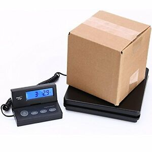 Scale Postal Digital Smart Weigh Capacity Adapter Usps Ups Shipping Heavy Duty