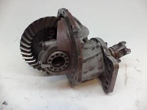 Ford 9 Inch Spool Differential 5 6 Ratio 31spline C7aw E W Angle Adjustment
