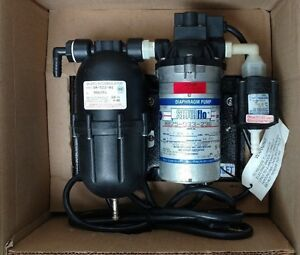Shurflo Water Booster Pump 804 001