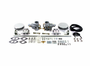 Vw Type 3 34mm Dual Carb Kit Empi Epc Ict Dual Port 1600cc