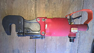 Chicago Pneumatic Riveter Cp 0351 351 Awesome Condition One Year Warranty