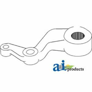 A d8nn3131ja Ford Tractor Steering Arm Tw10 Tw20 Tw30 8530 8630 8730