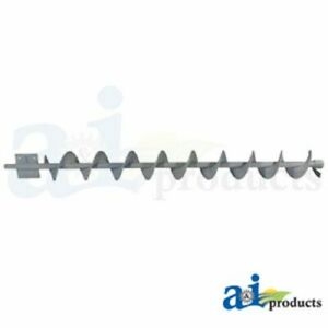 A 84182959 Ford Combine Auger Tailing Elev Rh Cr9060 Cr9070 Cr9080 Cr960 Cr