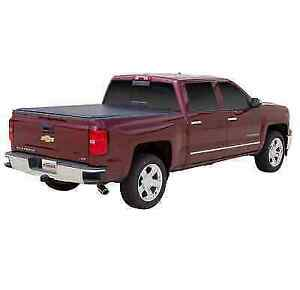 Access 93229 Vanish Roll Up Tonneau Cover For Nissan Titan Crew Cab W 66 Bed