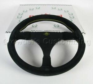 Personal Steering Wheel Fitti Formula F1 Racing 320mm Undrilled 6417 32 2081