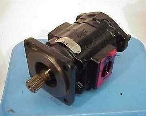 Parker Pgp050 Hydraulic Gear Pump 3139310410