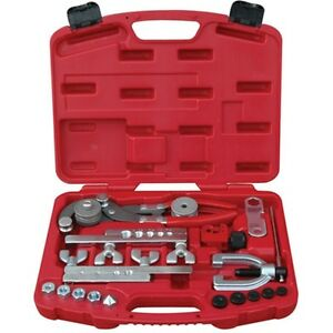 Atd Master Flaring And Tubing Tool Set 5478