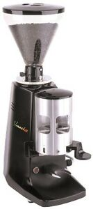Grindmaster cecilware Vgt Venezia Espresso Grinder With Manual Timer Stainless