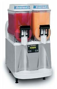 Bunn Ultratm High Performance Frozen Beverage System ultra 2 0079