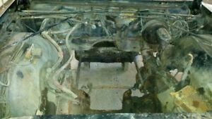 1968 Imperial Right Hood Hinge 142224