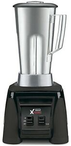Waring Commercial Mx1000xts Xtreme Hi power Blender With Stainless Steel Contain